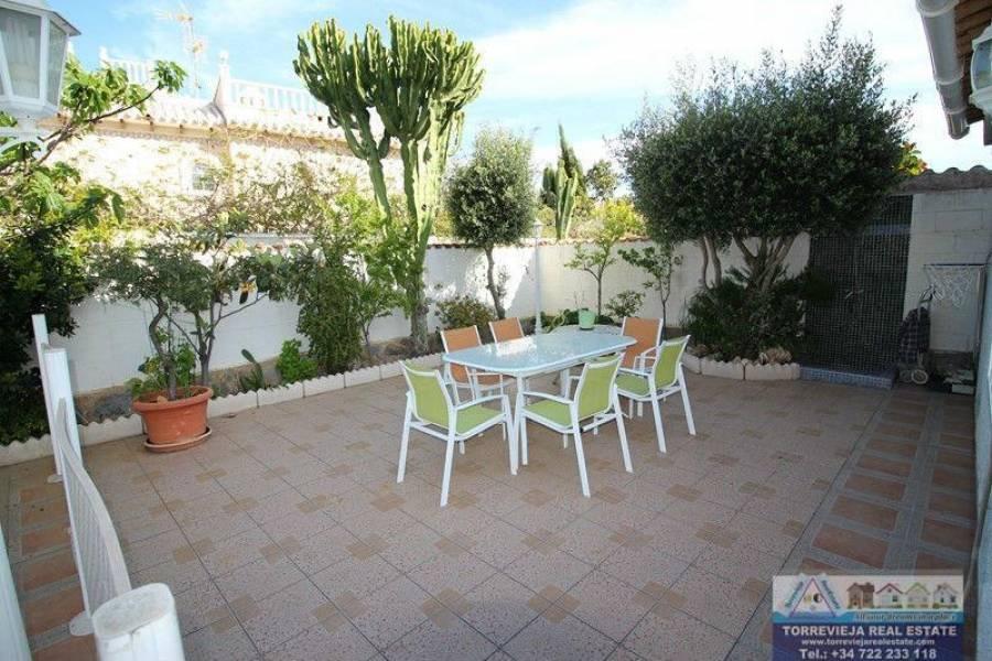 Orihuela Costa,Alicante,España,3 Bedrooms Bedrooms,2 BathroomsBathrooms,Bungalow,29052