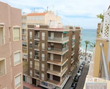 Torrevieja,Alicante,España,2 Bedrooms Bedrooms,1 BañoBathrooms,Atico,29056
