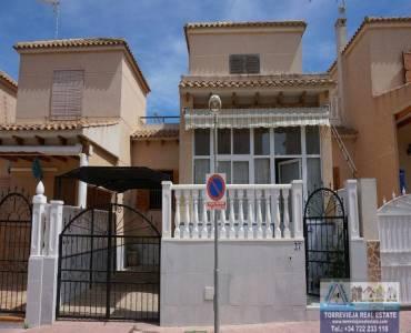 Torrevieja,Alicante,España,4 Bedrooms Bedrooms,2 BathroomsBathrooms,Dúplex,29057