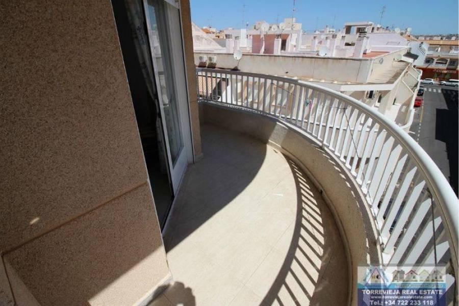 Torrevieja,Alicante,España,3 Bedrooms Bedrooms,1 BañoBathrooms,Apartamentos,29059