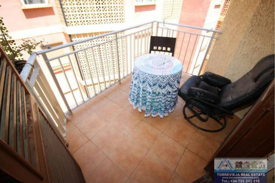 Torrevieja,Alicante,España,2 Bedrooms Bedrooms,1 BañoBathrooms,Apartamentos,29063