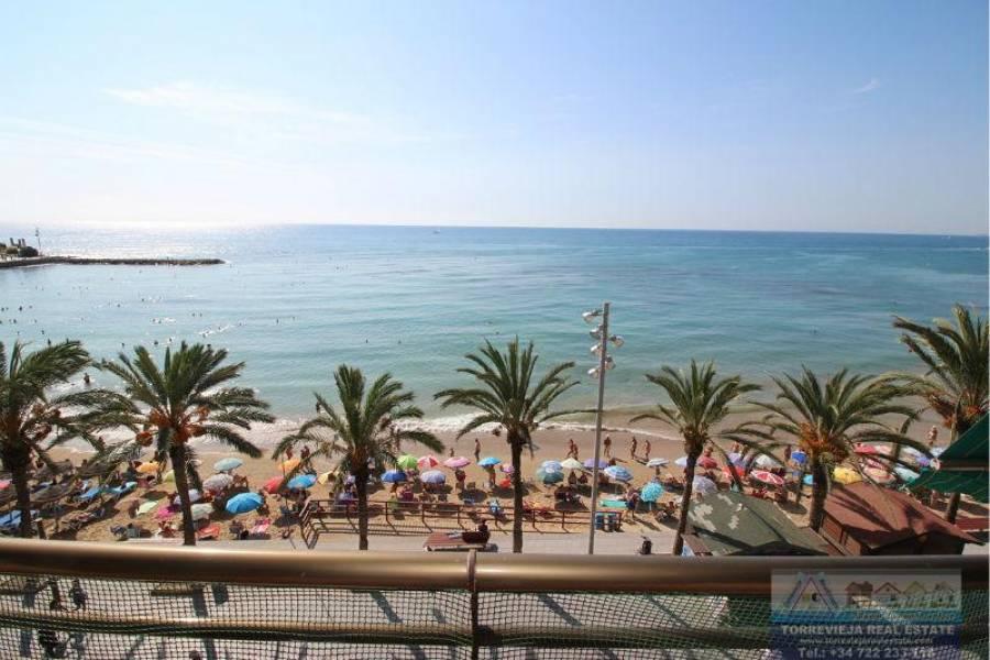 Torrevieja,Alicante,España,3 Bedrooms Bedrooms,2 BathroomsBathrooms,Apartamentos,29080