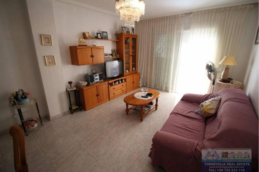 Torrevieja,Alicante,España,3 Bedrooms Bedrooms,2 BathroomsBathrooms,Apartamentos,29081