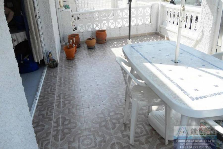 Torrevieja,Alicante,España,2 Bedrooms Bedrooms,1 BañoBathrooms,Bungalow,29083