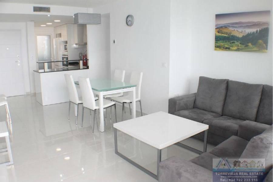 Torrevieja,Alicante,España,2 Bedrooms Bedrooms,2 BathroomsBathrooms,Apartamentos,29086