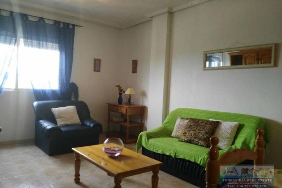 Torrevieja,Alicante,España,2 Bedrooms Bedrooms,1 BañoBathrooms,Apartamentos,29088