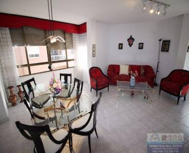 Torrevieja,Alicante,España,3 Bedrooms Bedrooms,2 BathroomsBathrooms,Apartamentos,29096