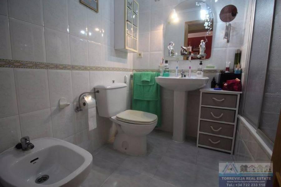 Torrevieja,Alicante,España,1 Dormitorio Bedrooms,1 BañoBathrooms,Apartamentos,29100