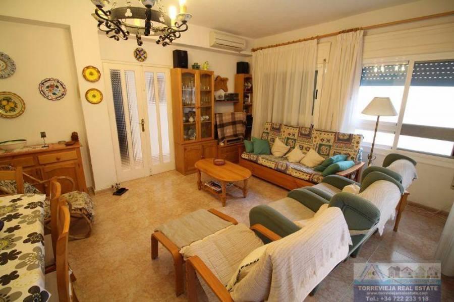 Torrevieja,Alicante,España,3 Bedrooms Bedrooms,2 BathroomsBathrooms,Apartamentos,29102