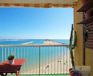 Torrevieja,Alicante,España,3 Bedrooms Bedrooms,1 BañoBathrooms,Atico,29107