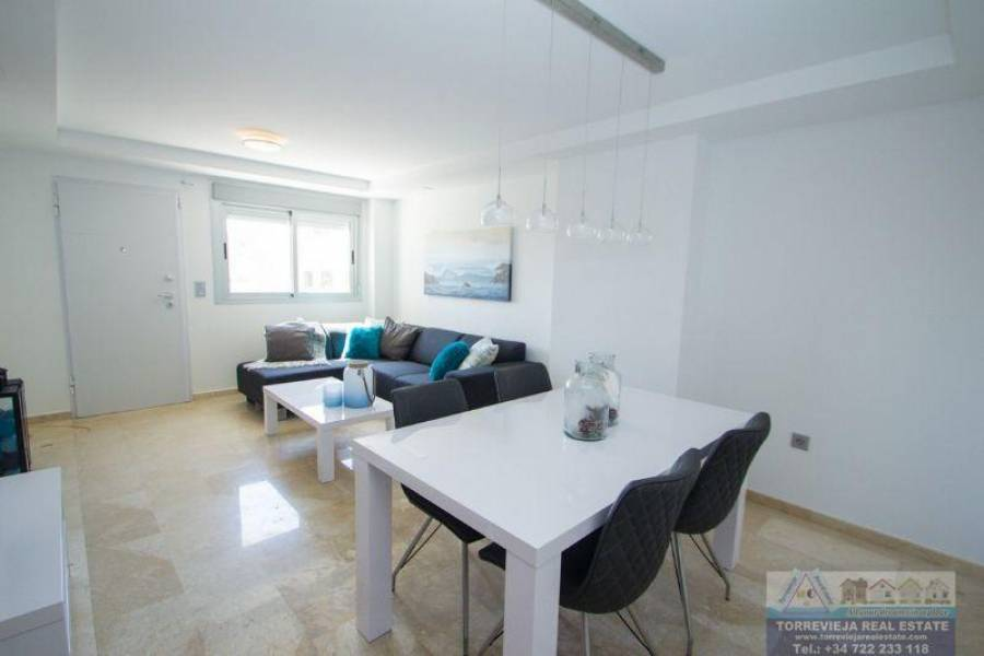 Orihuela Costa,Alicante,España,1 Dormitorio Bedrooms,1 BañoBathrooms,Apartamentos,29124