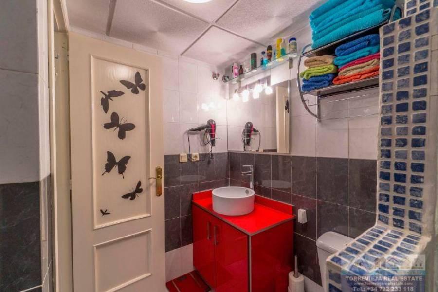 Torrevieja,Alicante,España,3 Bedrooms Bedrooms,1 BañoBathrooms,Apartamentos,29132