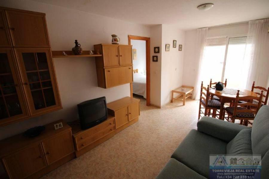 Torrevieja,Alicante,España,2 Bedrooms Bedrooms,1 BañoBathrooms,Apartamentos,29141