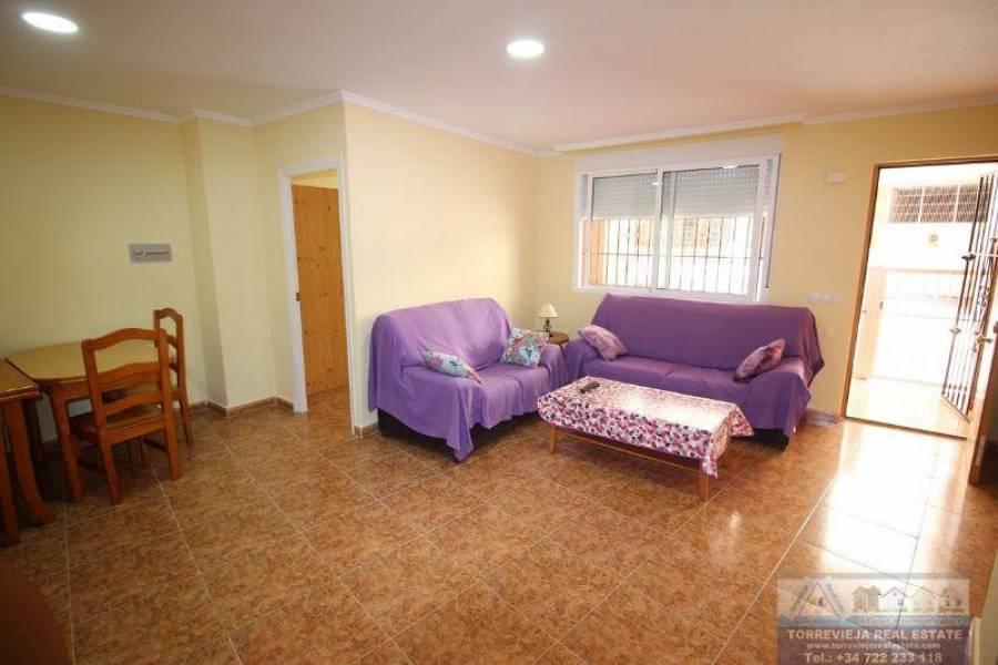 Torrevieja,Alicante,España,3 Bedrooms Bedrooms,1 BañoBathrooms,Apartamentos,29144