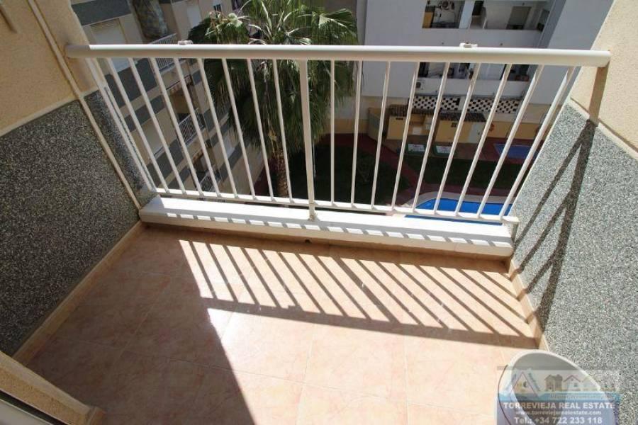Torrevieja,Alicante,España,2 Bedrooms Bedrooms,1 BañoBathrooms,Apartamentos,29146