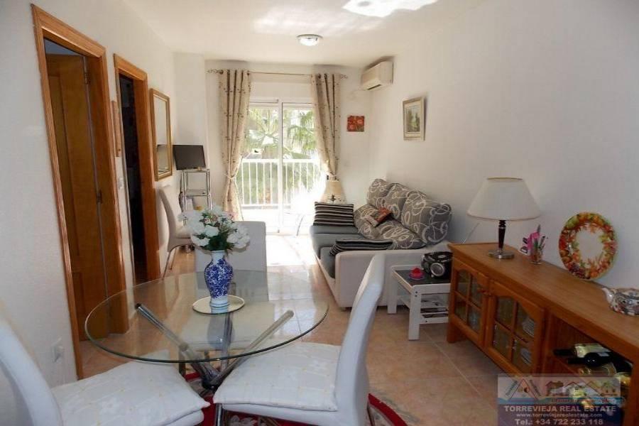Torrevieja,Alicante,España,2 Bedrooms Bedrooms,1 BañoBathrooms,Apartamentos,29151