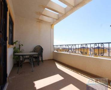 Orihuela Costa,Alicante,España,2 Bedrooms Bedrooms,1 BañoBathrooms,Atico,29157