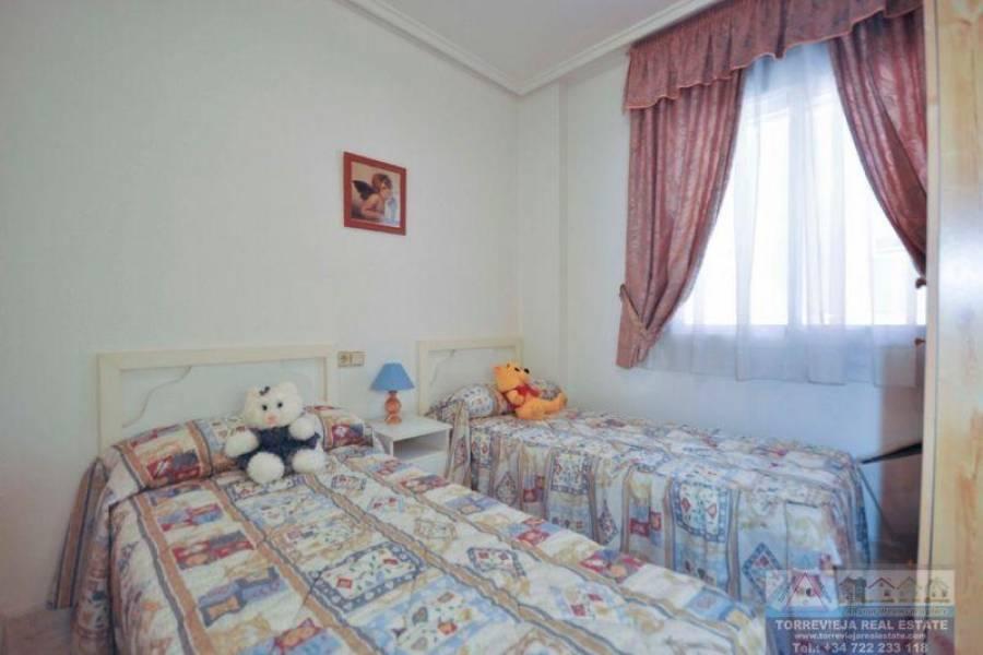 Torrevieja,Alicante,España,3 Bedrooms Bedrooms,1 BañoBathrooms,Apartamentos,29158