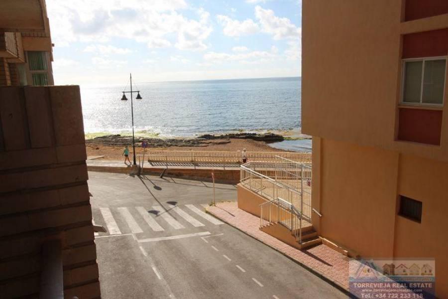 Torrevieja,Alicante,España,3 Bedrooms Bedrooms,2 BathroomsBathrooms,Apartamentos,29161