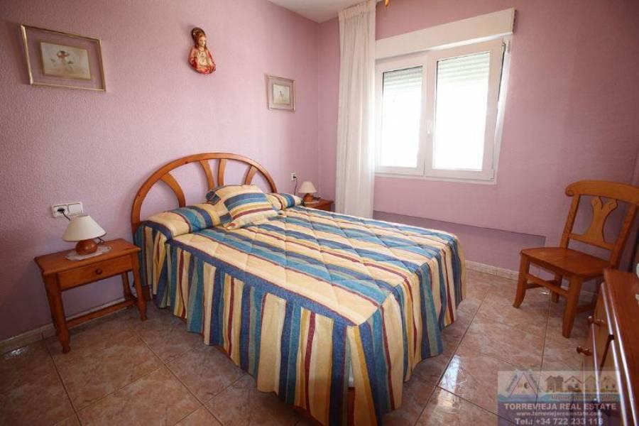 Torrevieja,Alicante,España,2 Bedrooms Bedrooms,2 BathroomsBathrooms,Dúplex,29170