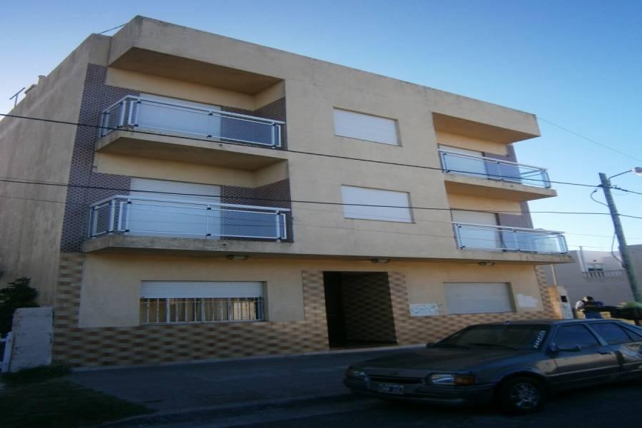 Santa Teresita,Buenos Aires,Argentina,1 Dormitorio Bedrooms,1 BañoBathrooms,Apartamentos,1,2,29177