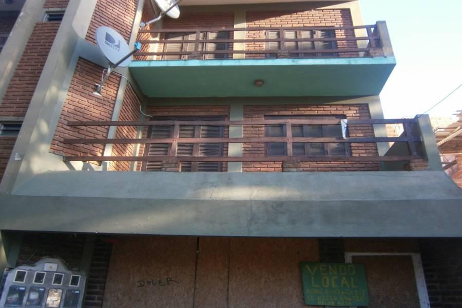 Santa Teresita,Buenos Aires,Argentina,1 Dormitorio Bedrooms,1 BañoBathrooms,Apartamentos,45,1,29179