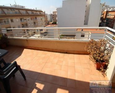 Torrevieja,Alicante,España,1 Dormitorio Bedrooms,1 BañoBathrooms,Atico,29190