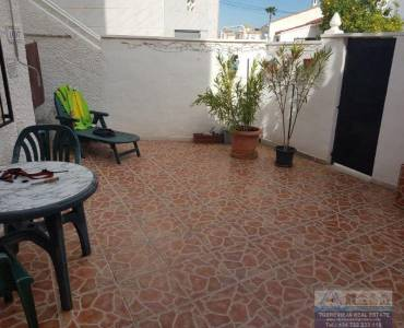 Torrevieja,Alicante,España,2 Bedrooms Bedrooms,1 BañoBathrooms,Bungalow,29192