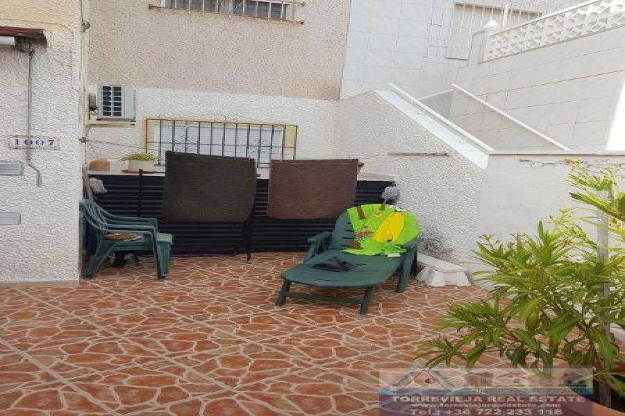 Torrevieja,Alicante,España,2 Bedrooms Bedrooms,1 BañoBathrooms,Bungalow,29192