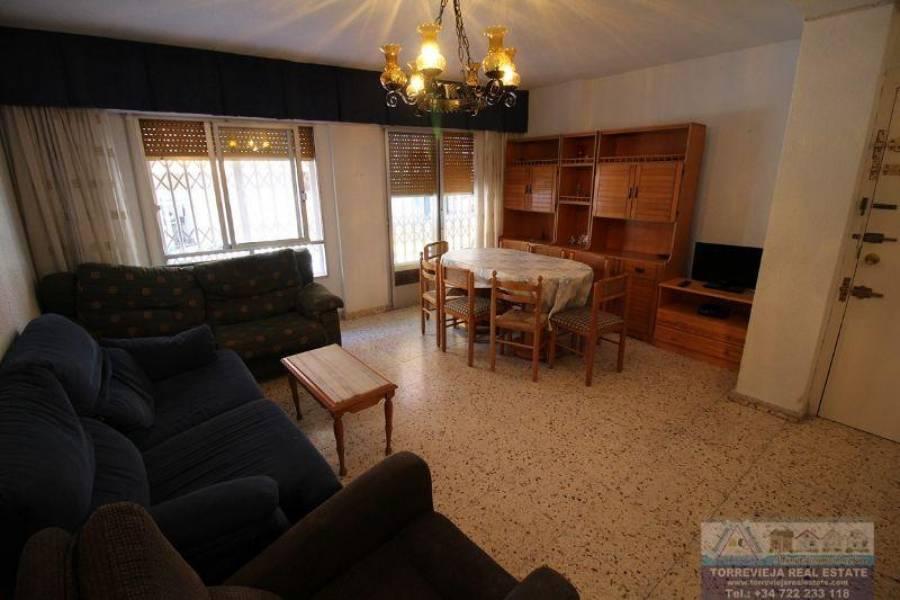 Torrevieja,Alicante,España,3 Bedrooms Bedrooms,2 BathroomsBathrooms,Apartamentos,29193