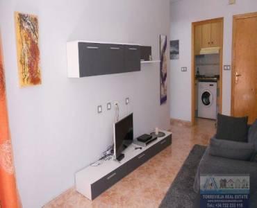 Torrevieja,Alicante,España,1 Dormitorio Bedrooms,1 BañoBathrooms,Atico,29204