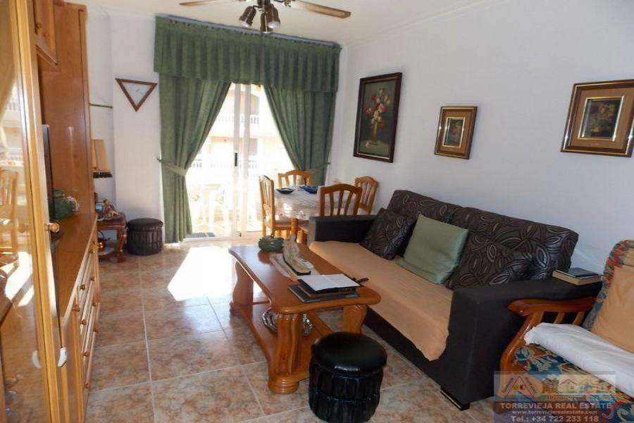 Torrevieja,Alicante,España,3 Bedrooms Bedrooms,2 BathroomsBathrooms,Apartamentos,29207