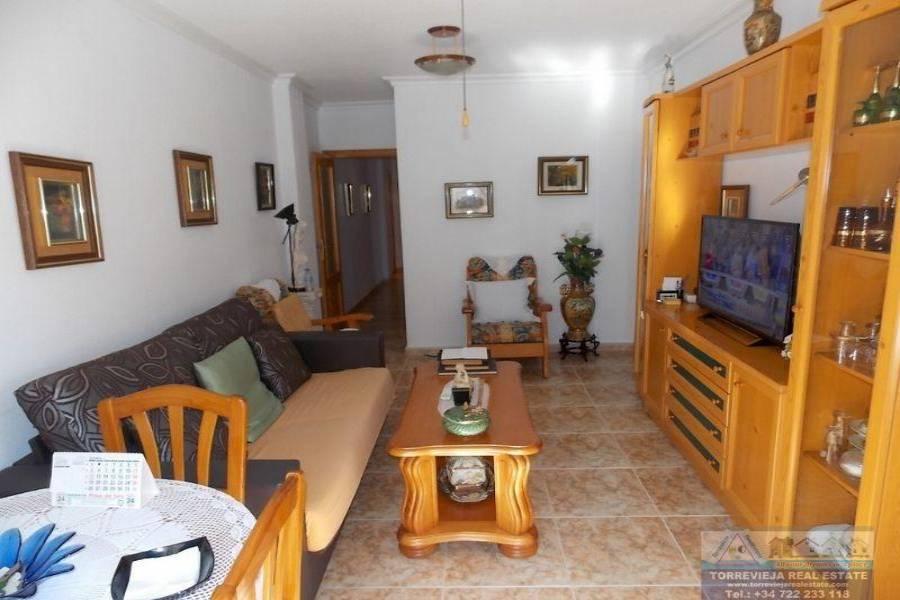 Torrevieja,Alicante,España,3 Bedrooms Bedrooms,2 BathroomsBathrooms,Apartamentos,29207