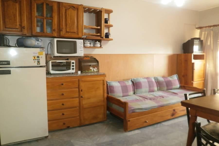 Santa Teresita,Buenos Aires,Argentina,1 Dormitorio Bedrooms,1 BañoBathrooms,Apartamentos,COSTANERA,7,29222