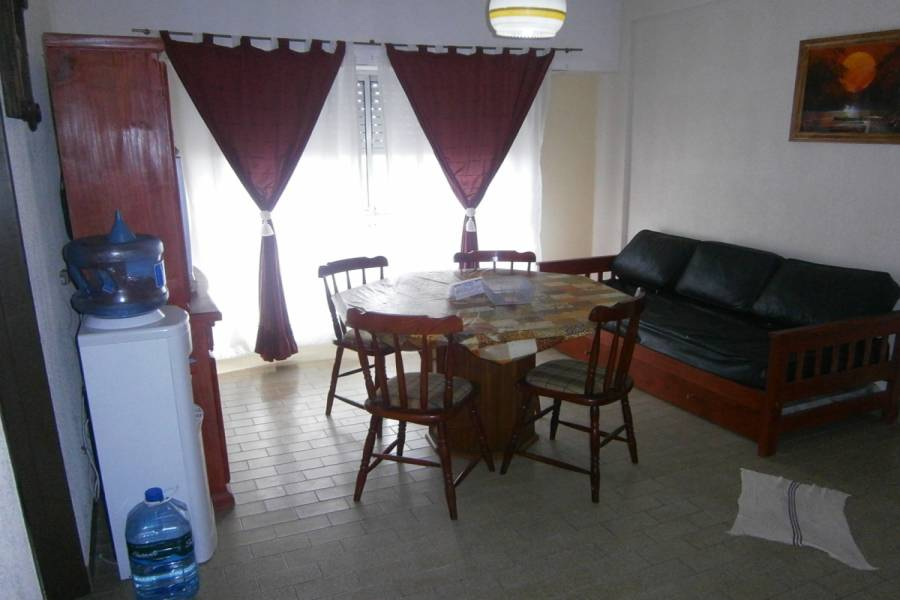 Santa Teresita,Buenos Aires,Argentina,1 Dormitorio Bedrooms,1 BañoBathrooms,Apartamentos,34,8,29238