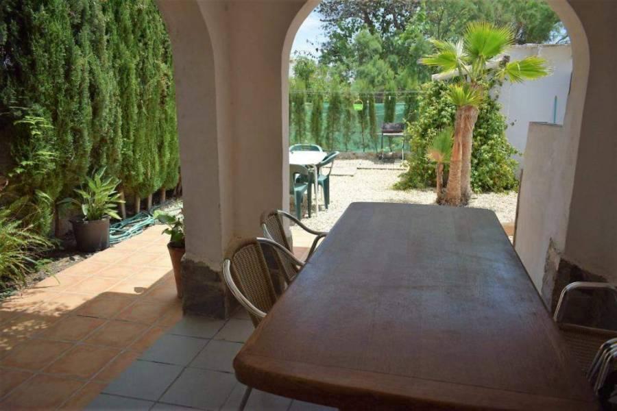 Dénia,Alicante,España,3 Bedrooms Bedrooms,1 BañoBathrooms,Chalets,29246