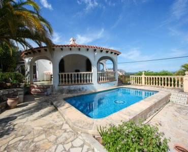 Orba,Alicante,España,3 Bedrooms Bedrooms,2 BathroomsBathrooms,Chalets,29250