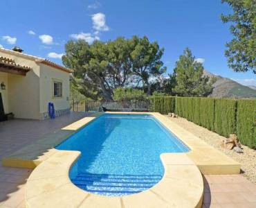 Parcent,Alicante,España,4 Bedrooms Bedrooms,3 BathroomsBathrooms,Chalets,29251