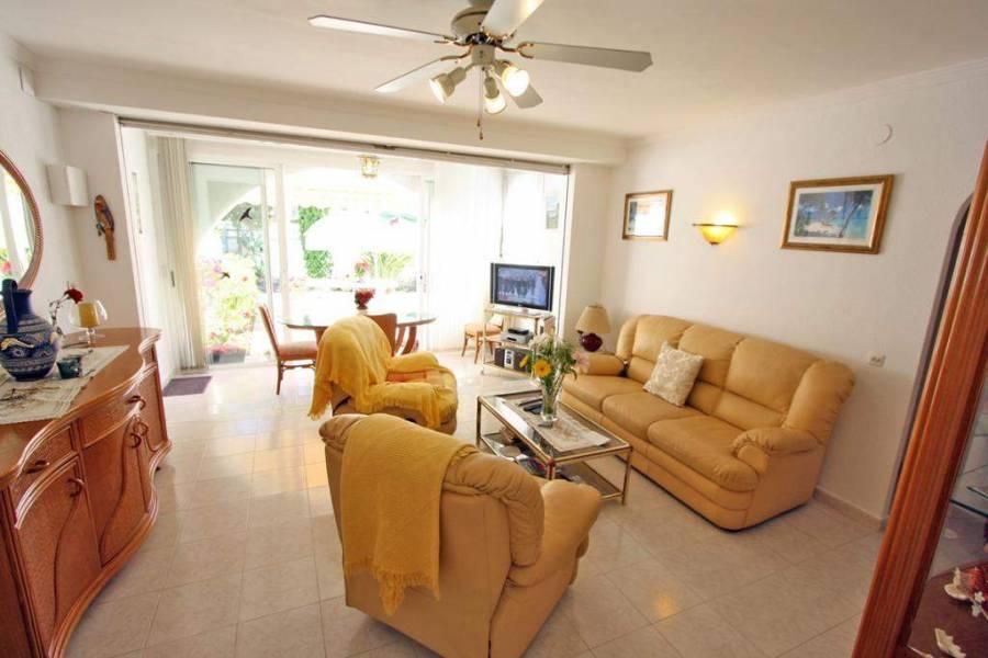 Dénia,Alicante,España,2 Bedrooms Bedrooms,1 BañoBathrooms,Chalets,29254