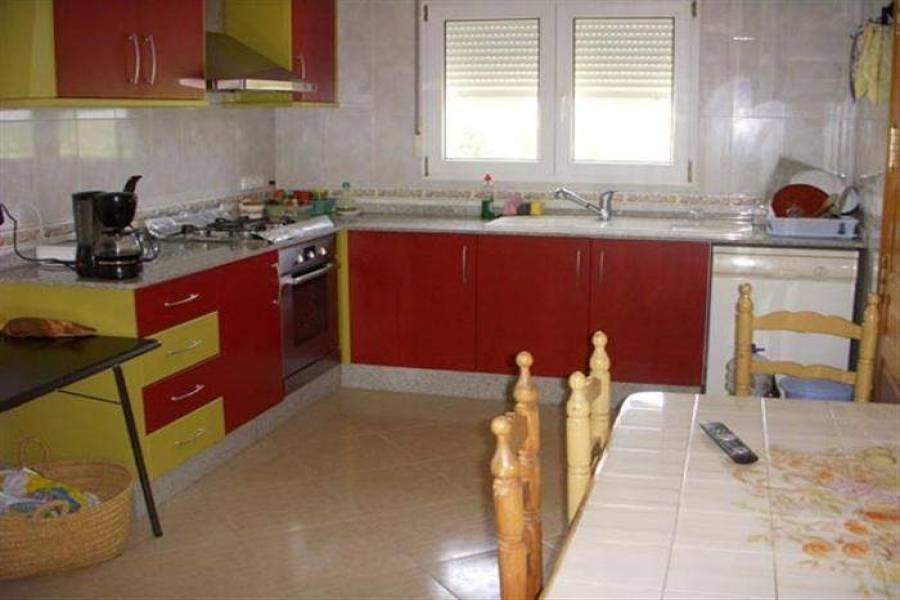 Pedreguer,Alicante,España,6 Bedrooms Bedrooms,3 BathroomsBathrooms,Chalets,29257