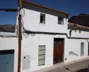 Orba,Alicante,España,4 Bedrooms Bedrooms,2 BathroomsBathrooms,Casas,29261