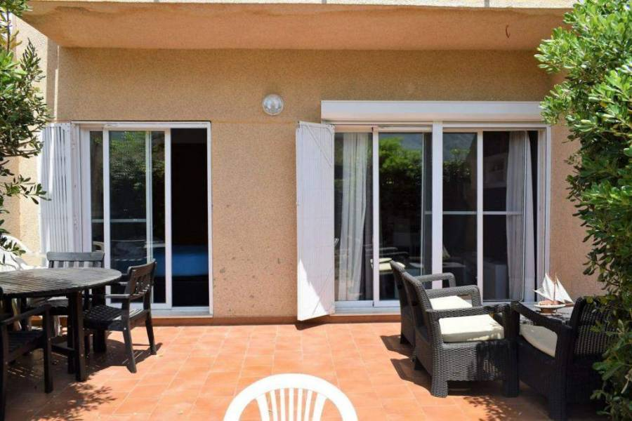 Dénia,Alicante,España,2 Bedrooms Bedrooms,2 BathroomsBathrooms,Apartamentos,29262
