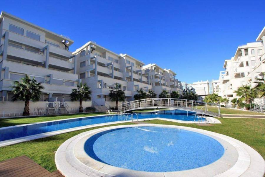Dénia,Alicante,España,3 Bedrooms Bedrooms,2 BathroomsBathrooms,Apartamentos,29265