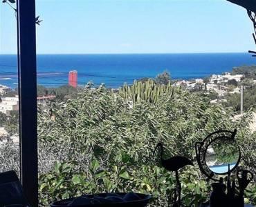 Dénia,Alicante,España,3 Bedrooms Bedrooms,2 BathroomsBathrooms,Chalets,29279