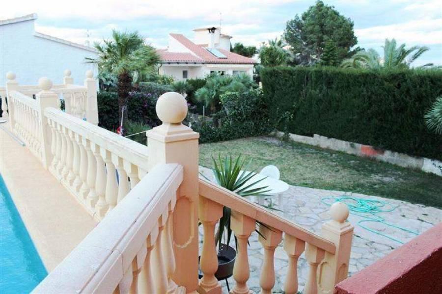 Dénia,Alicante,España,2 Bedrooms Bedrooms,1 BañoBathrooms,Chalets,29283