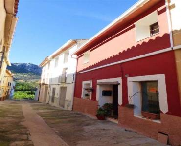 Vall de Gallinera,Alicante,España,5 Bedrooms Bedrooms,3 BathroomsBathrooms,Casas,29289