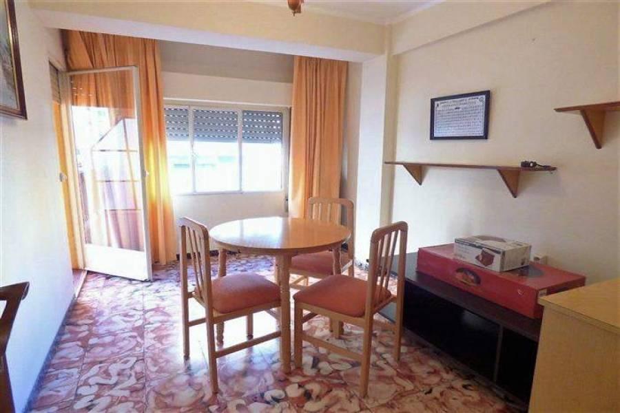 Dénia,Alicante,España,3 Bedrooms Bedrooms,1 BañoBathrooms,Apartamentos,29291