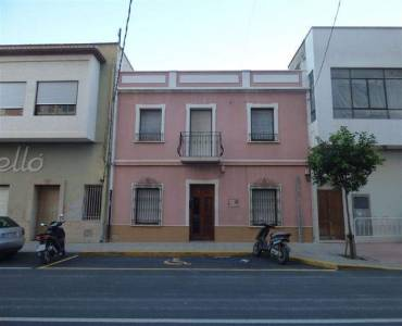 Pedreguer,Alicante,España,5 Bedrooms Bedrooms,4 BathroomsBathrooms,Casas,29293