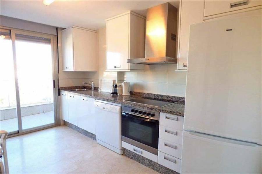 Dénia,Alicante,España,3 Bedrooms Bedrooms,2 BathroomsBathrooms,Apartamentos,29294