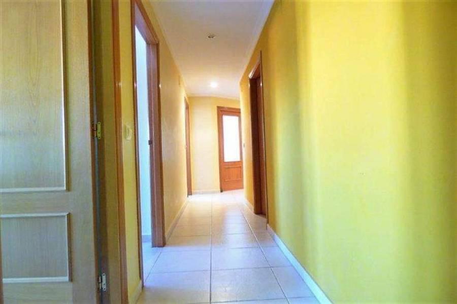 Dénia,Alicante,España,3 Bedrooms Bedrooms,2 BathroomsBathrooms,Apartamentos,29295